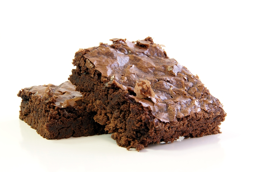 ... : Waypoint Double Chocolate Brownies | Waypoint Financial Planning